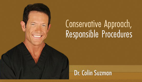 Dr. Colin Suzman