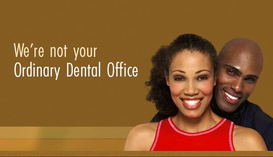 Irvine Dentist